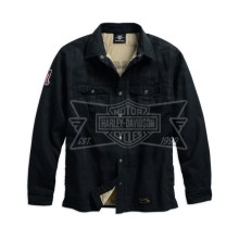 #1 Genuine Classics Shirt Jacket